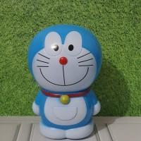 Celengan Karakter Import - Celengan Kitty Doraemon