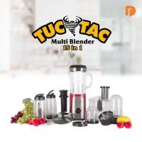TUC TAC GLASS PRO HIGH SPEED BLENDER HIGH SPEED MIXER PRODUK ORIGINAL