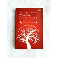 Autumn Once More - Kumpulan Cerpen - Ilana Tan, Ika Natassa, dkk.