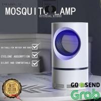 TF-ID Magic Mosquito Killer - Pembasmi Nyamuk Paling Ampuh