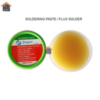 FLUX SOLDER / PASTA SOLDER / MINYAK SOLDER 150 GRAM