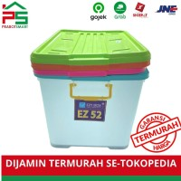 BOX BESAR CONTAINER BOX EZY 52