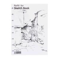 LYRA Refill Sketch Book A5 30 Sheets