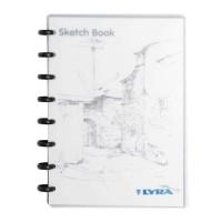 LYRA Sketch Book A5 30 Sheets