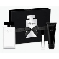 Original Parfum Narciso Rodriguez Pure Musc Women (Gift Set)