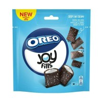 OREO Joy Fills Crispy and Creamy 90 Gram (Made in Europe)