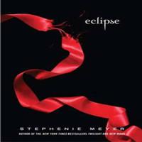 Novel e-book Indonesia Twilight Eclipse (Twilight Saga)