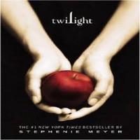 Novel e-book Indonesia Twilight (Twilight Saga)