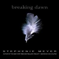 Novel e-book Indonesia Twilight Breaking Dawn (Twilight Saga)