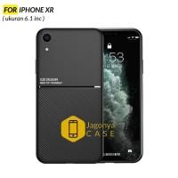 Case Iphone XR Premium Case Magnetic IQS Design