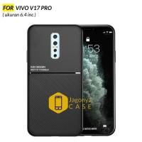 Case Vivo V17 Pro Premium Case Magnetic IQS Design