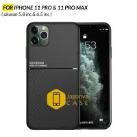 Case Iphone 11 PRO / 11 PRO MAX Premium Case Magnetic IQS Design