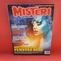 Majalah Misteri Edisi 20 Mei 2013