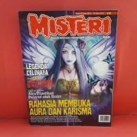 Majalah Misteri Edisi 05 Desember 2012