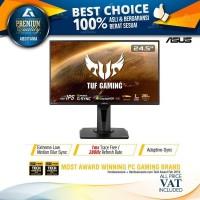 Monitor LED Gaming Asus VG259Q VG259QM 25'' IPS FHD 280Hz 1ms