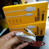 KABEL DATA CHARGER REALME 3 2 1 U1 C2 C1 5 5i ORIGINAL 100% MICRO USB