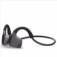 Headset Bluetooth R9 Bone Conduction | Konduksi tulang | open Ear