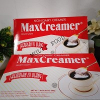Max creamer 500gr/bubuk krimer premium