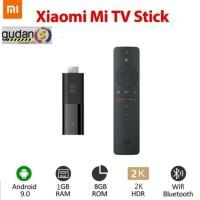 XIAOMI MI STICK TV Android TV HDR Seperti Mi Box S