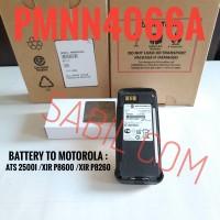 BATERAI ORI HT XIR P8268 XIR P9268 ATS 2500i P8600 MOTOROLA PMNN4066A