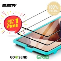 Tempered Glass Samsung Galaxy Note 20 Ultra/Note 20 ESR 3D Full Cover