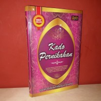Buku Kado Pernikahan - Qisthi Press - Syaikh Mahmud Mahdi al-Istanbuli