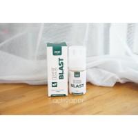 Foom ICE BLAST 30mg 30ml Saltnic Salt Nic Liquid Vape Pod