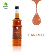 Syrup Caramel HEALTH TODAY 750ml