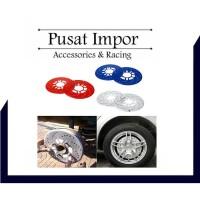 Cover Tromol Rotor Disc Brake Cover Import Universal