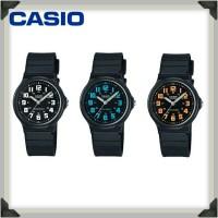 jam tangan analog anak-anak / wanita original casio garansi 1th