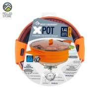 Sea To Summit X-Pot™ 1.4 Litre