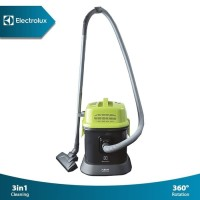 ELECTROLUX Vacuum Cleaner Wet & Dry - Z823