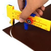 Compass Cutter / Circle Cutter / Pisau Pemotong Lingkaran DAFA C-101