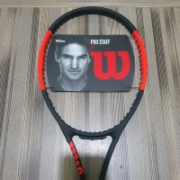 Raket Tenis Wilson Pro Staff 97 Bonus Cover
