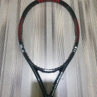 Raket Tenis Wilson Force Ace 115 New Bonus Cover