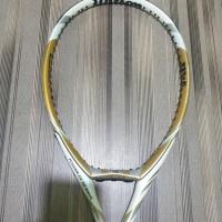 Raket Tenis Wilson Power FX 115 Wave Bonus Cover