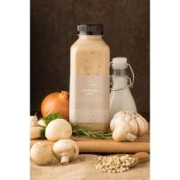 Mushroom sauce/Saus jamur 500g