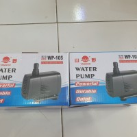 pompa air yamano wp 105 kolam