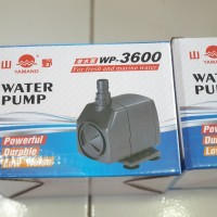 pompa yamano wp 3600 aquarium