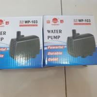 pompa air yamano wp 103 kolam