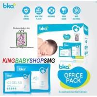 BKA Ice Gel Office Pack isi 2 pc 420gr &160gr