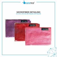 Kain Microfiber Detailing premium quality 40X40cm