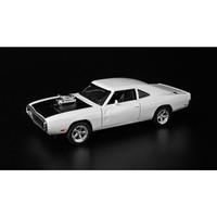 Dodge Charger '70 Fast Furious Diecast Miniatur Mobil 1:32 PREMIUM