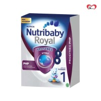 Nutribaby royal prosyneo 1 400gr