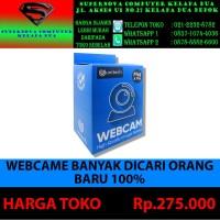 WEBCAME BANYAK DICARI ORANG -- BARU 100%