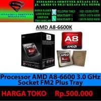 Processor AMD A8-6600 3.0 GHz Socket FM2 Plus TRAY