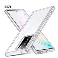 ESR Classic Hybrid Slim Case Clear For Samsung Galaxy Note 20 Ultra