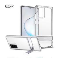 ESR AIR SHIELD BOOST Kick Stand Case - Samsung Note 20 / Note 20 Ultra