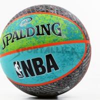 Bola Basket Spalding Basketball NBA Trend Series