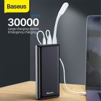 Power Bank Baseus Mini JA 30.000 mAh 15W Fast Charging